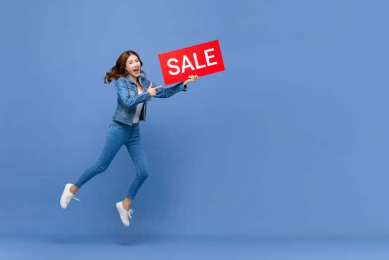How to Make the Most of After-Christmas sales