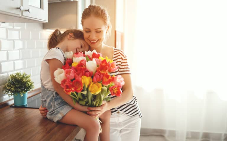 Top-Rated Gifts For Mother's Day
