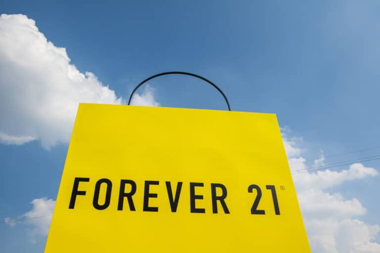 Best Things to Shop at Forever 21 If You're Not 21 Anymore