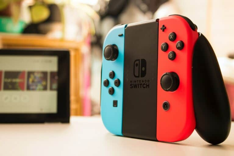 Nintendo Major Out-Of-Business-Style Sales